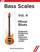 Bass Scales Vol. 4