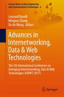 Advances in Internetworking, Data & Web Technologies