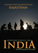 Adventures of Kevin J. Lear in India