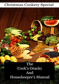 TheCook'sOracle;AndHousekeeper'sManual