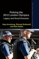 Policing the 2012 London Olympics