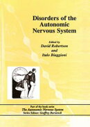 Disorders of the Autonomic Nervous System