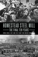 Homestead Steel Mill–the Final Ten Years