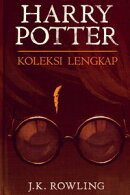 Koleksi Lengkap Harry Potter (1-7)