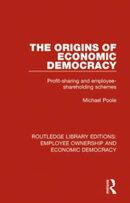 The Origins of Economic Democracy