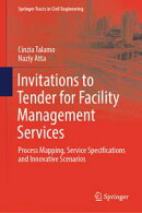 Invitations to Tender for Facility Management Services