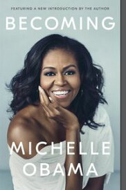 Becoming【電子書籍】[ Michelle Obama ]