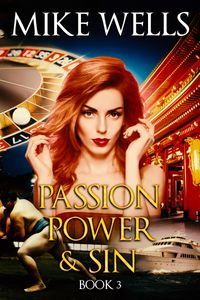 Passion,Power&Sin,Book3
