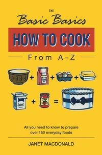 HowtoCookfromA-Z