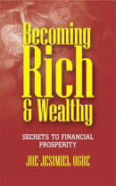 Becoming Rich And Wealthy