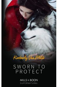 SworntoProtect(Mills&BoonVintageRomanticSuspense)(NativeCountry,Book1)