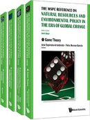 The WSPC Reference on Natural Resources and Environmental Policy in the Era of Global Change