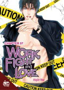 Work, Fight and Love Chapter 57