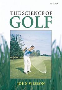 The Science of Golf【電子書籍】[ John Wesson ]