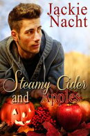 Steamy Cider and Apples