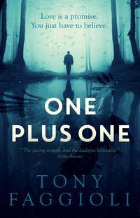 One Plus OneA Supernatural Thriller【電子書籍】[ Tony Faggioli ]