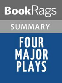 Four Major Plays by Henrik Ibsen Summary & Study Guide【電子書籍】[ BookRags ]