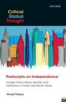 Postscripts on Independence