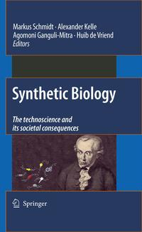 SyntheticBiologythetechnoscienceanditssocietalconsequences