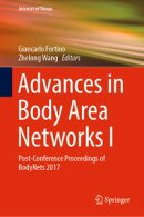 Advances in Body Area Networks I