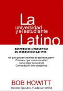 La universidad y el estudiante latino