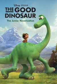 TheGoodDinosaur:TheJuniorNovelization