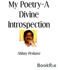 MyPoetry-ADivineIntrospectionPoetry