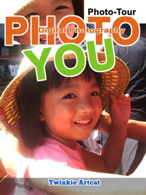 Photo You【電子書籍】[ Twinkie Artcat ]