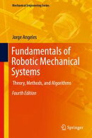 Fundamentals of Robotic Mechanical Systems