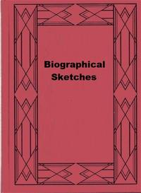 BiographicalSketches