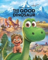 TheGoodDinosaurDisneyMovieStorybook