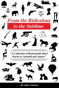 From the Ridiculous to the Sublime【電子書籍】[ Andy Courtney ]