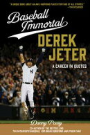 Baseball Immortal Derek Jeter