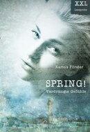 Spring XXL Leseprobe