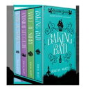 The Beaufort Scales Cozy Mysteries with Dragons Boxset