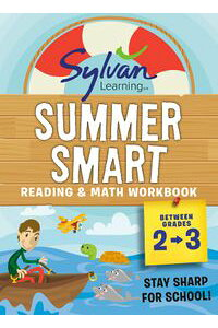 SylvanSummerSmartWorkbook:BetweenGrades2&3