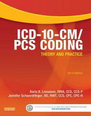 ICD-10-CM/PCS Coding: Theory and Practice, 2014 Edition - E-Book