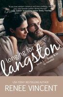 Longing For Langston (Mavericks of Meeteetse, Book 1: Brody & Liv)