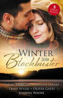 Winter Blockbuster 2018/The Tortured Rake/Emergency In Alaska/The Wedding Surprise/Claiming His Own/Point Bl…