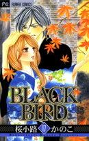 BLACK BIRD(17)