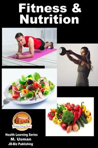 Fitness and Nutrition【電子書籍】[ M. Usman ]