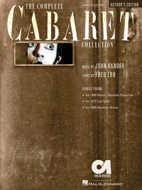 TheCompleteCabaretCollection(Songbook)VocalSelections-SouvenirEdition