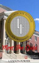 Liedecker Institute: Meet the Class