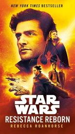 Resistance Reborn (Star Wars)Journey to Star Wars: The Rise of Skywalker【電子書籍】[ Rebecca Roanhorse ]