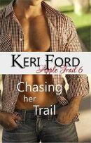 Chasing Her Trail (An Apple Trail Novella, 6)