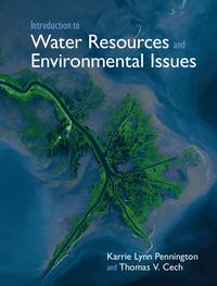 IntroductiontoWaterResourcesandEnvironmentalIssues