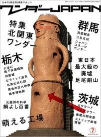 ワンダーJAPAN vol.07 三才ムック vol.187【電子書籍】[ 三才ブックス ]