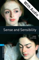 Sense and Sensibility - With Audio Level 5 Oxford Bookworms Library