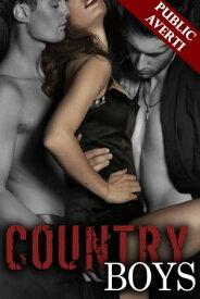 Country Boys Vol. 3L'?t? de l'Interdit【電子書籍】[ Analia Noir ]