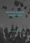 Medical English wordbook